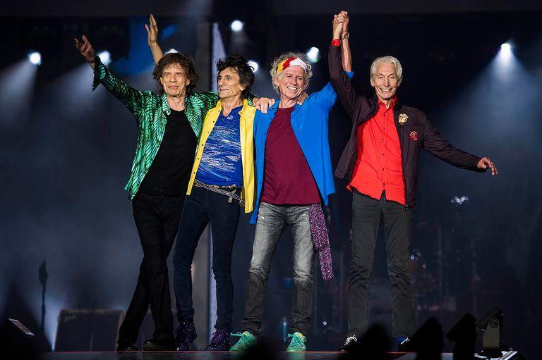 Canciones y discos que tenés que escuchar ahora: los Rolling Stones y más