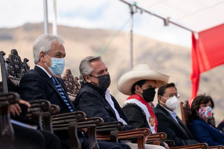 La Argentina en la senda del hastío y lo irreversible
