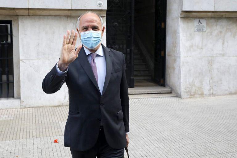 """Ricardo Lorenzetti: """"Cuando Nazareno se votó a sí mismo, generó una reacción enorme"""""""
