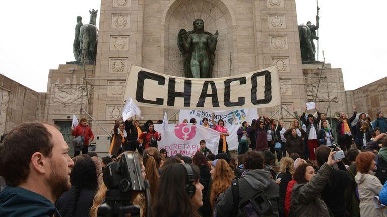 La próxima sede será Chaco