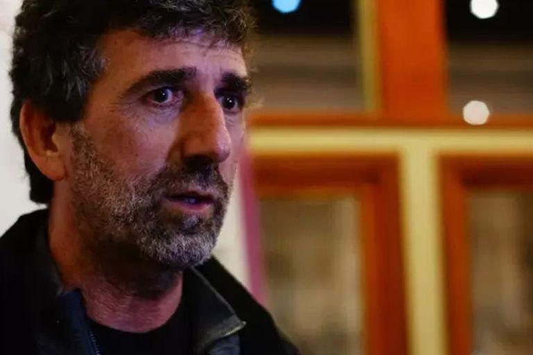 Pasta Dioguardi personificó a Martín Venegas en la serie y hoy reside en 25 de Mayo, un pueblo de la provincia de Buenos Aires