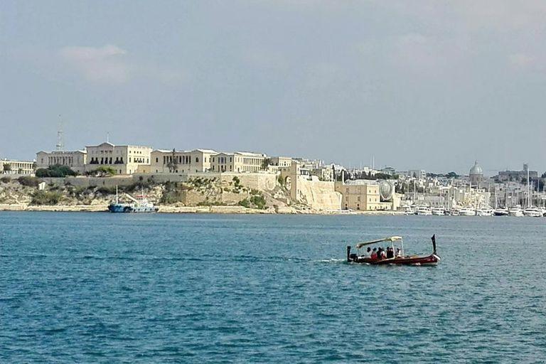 Lectores Malta - sección turismo 260120