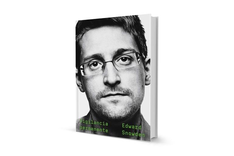 Edward Snowden, Vigilancia Permanente