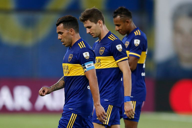 Copa Libertadores: la osada apuesta entre Cristian Fabbiani y Roberto Leto