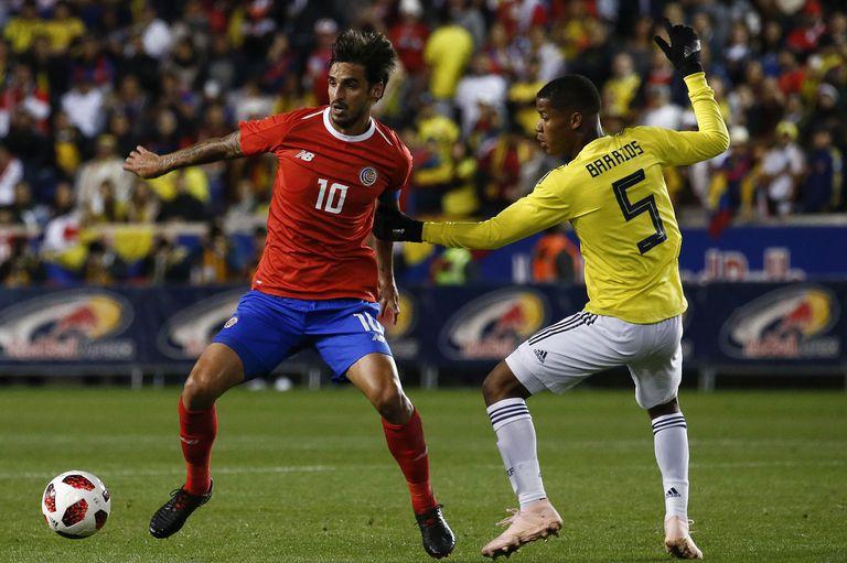 Fecha FIFA: cómo les fue y cuánto jugaron los convocados de Boca y River