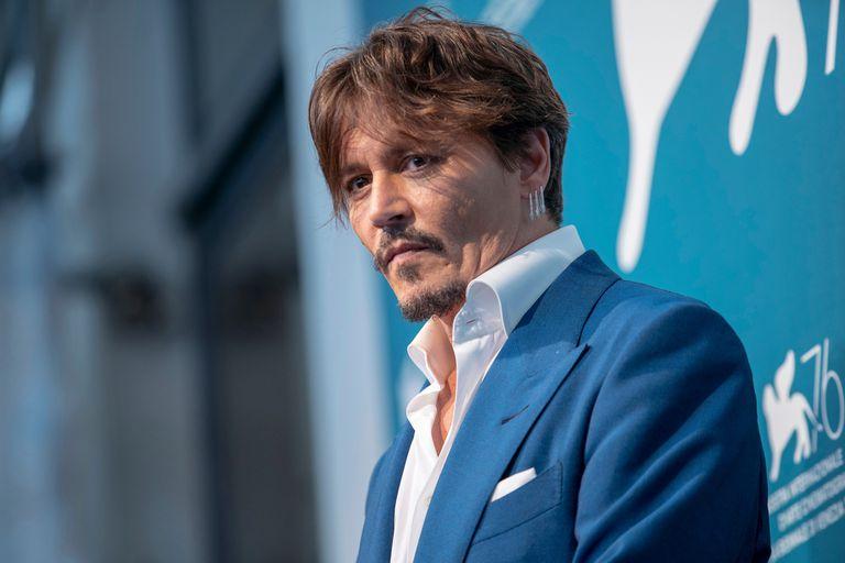 La sentencia de maltrato contra Johnny Depp quedó firme