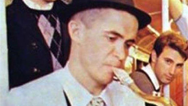 Quién es el exintegrante de Los Cadillacs detenido por una causa de narcotráfico
