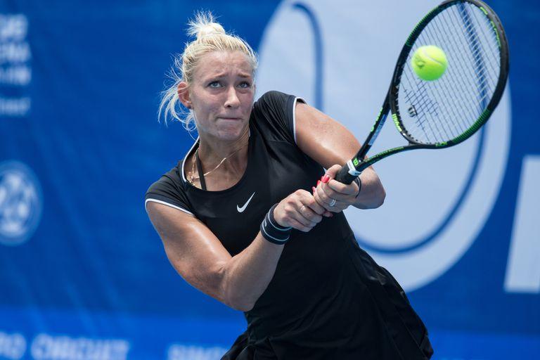 En alerta. Roland Garros: investigan un dobles femenino por arreglo y apuestas
