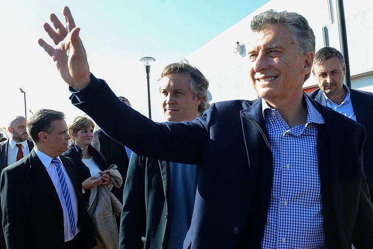 Efemérides del 8 de febrero: hoy cumple años el expresidente Mauricio Macri