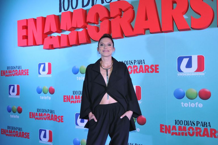 Manuela Pal, otra de las actrices de la tira