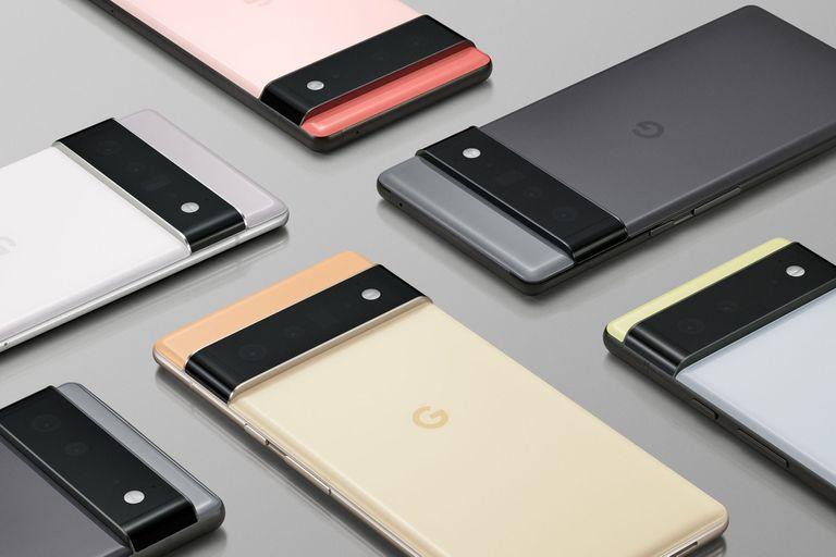 Así son los smartphones con los que Google quiere recuperar la corona de la fotografía computacional