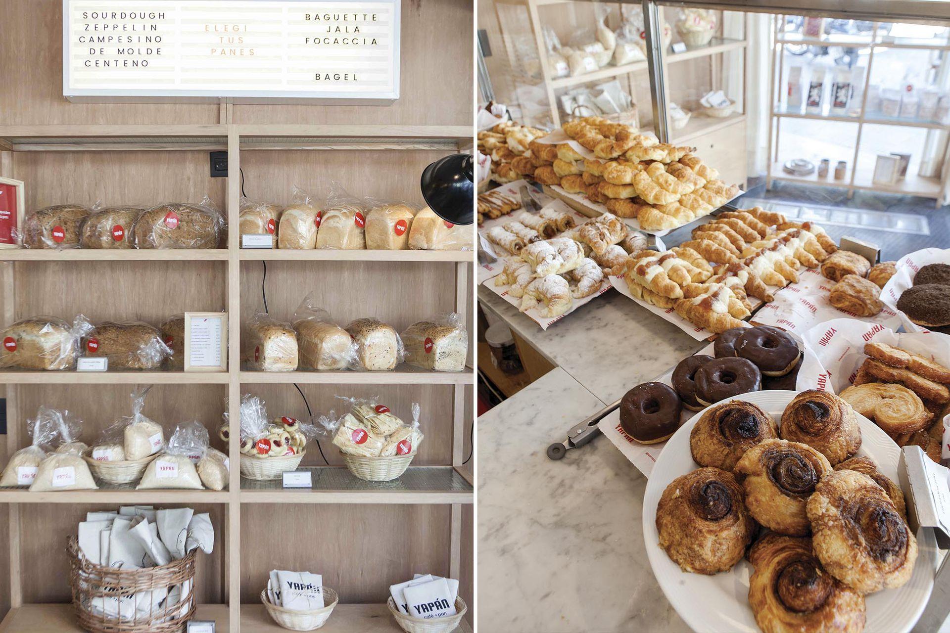 El foco está puesto en revalorizar los productos clásicos de la panadería argentina.