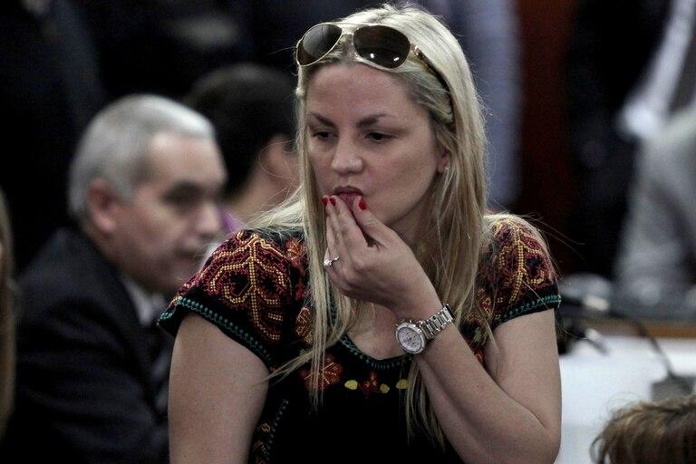 Los jóvenes que atropelló el marido de Carolina Píparo no habrían participado del robo a la diputada provincial