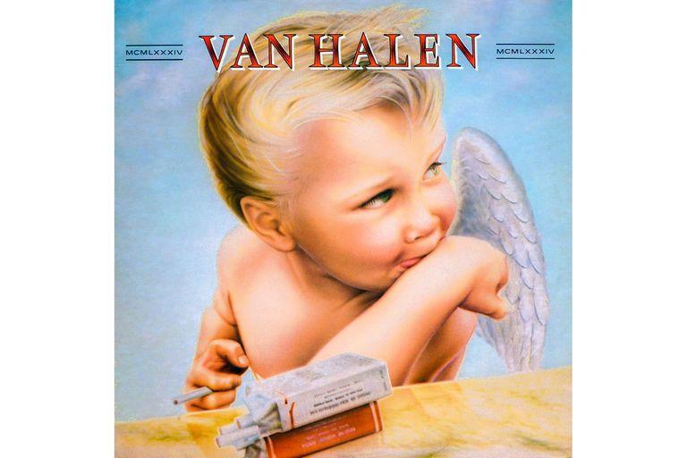 La historia detrás del clásico de Van Halen
