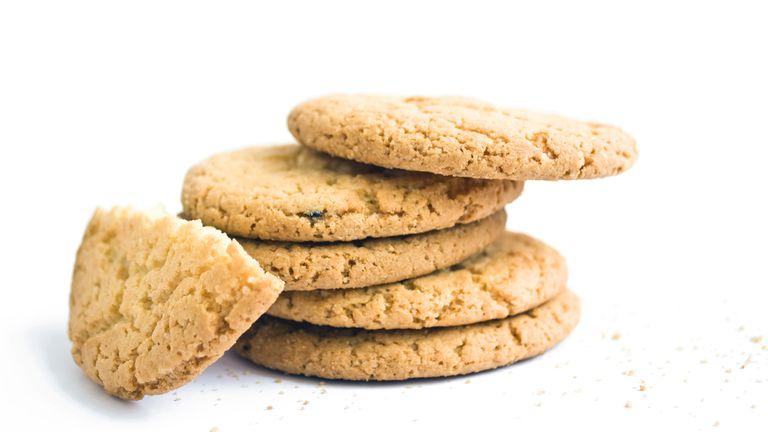 Las galletas de avena no son tan convenientes como parecen