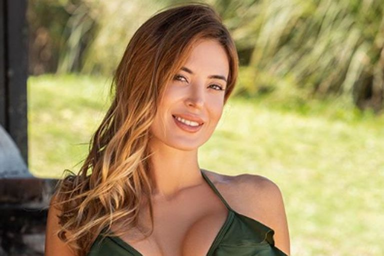 """Jésica Cirio reveló un cuestionable hábito que tenía con sus novios: """"Una etapa"""""""