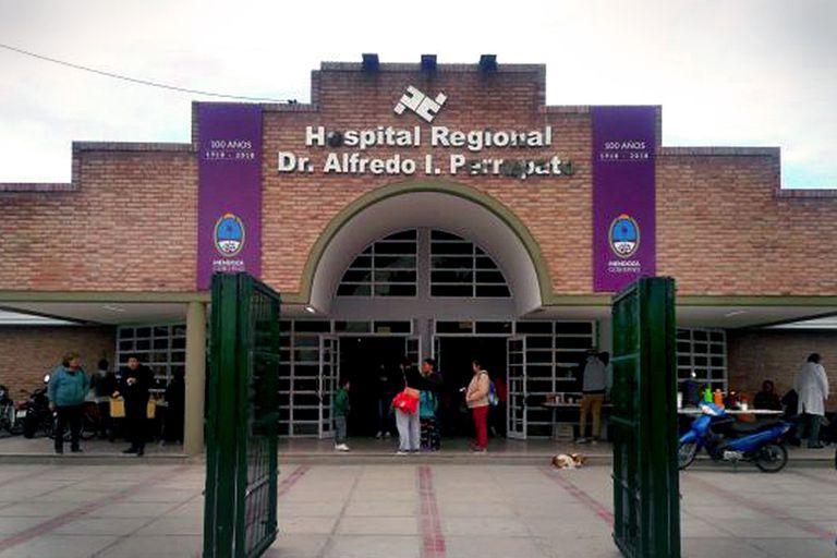 Confirman la primera muerte por la variante Delta en Mendoza