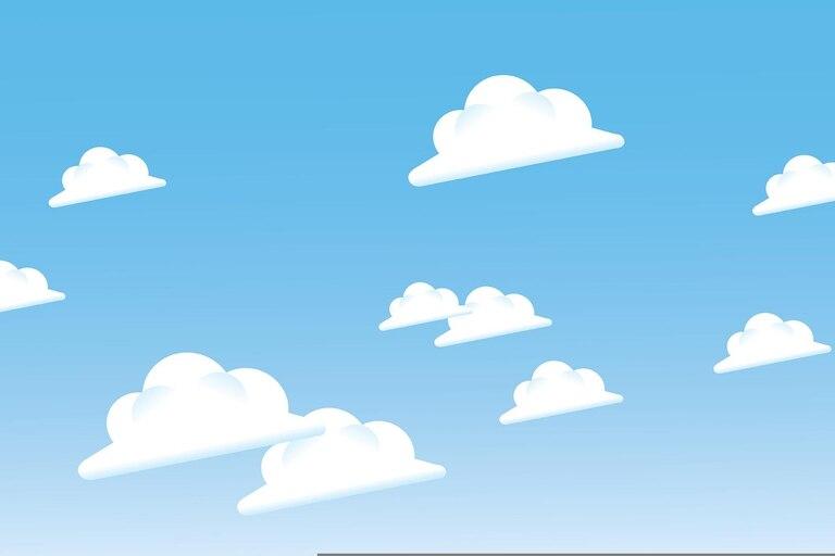 El pronóstico del tiempo para Orán para el viernes 28 de agosto. Fuente: Augusto Costanzo