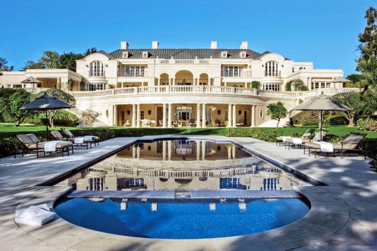La mansión predilecta de Walt Disney, conocida como Carolwood Estate, se vendió por 75 millones de dólares