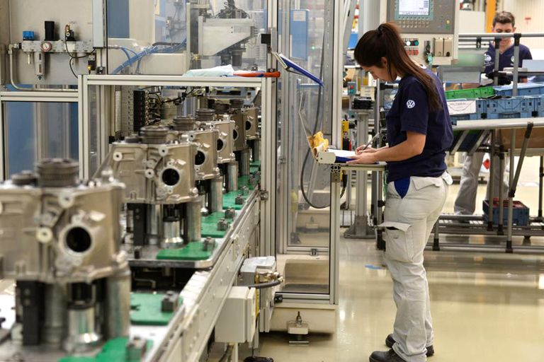 Coronavirus. Volkswagen retoma el miércoles su producción en Córdoba
