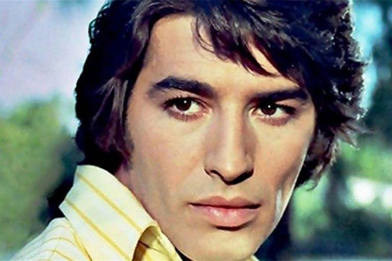 Sandro en Muchacho, a 50 años de la película que lo catapultó definitivamente a la fama en América Latina y a 50 años de sus históricas presentaciones en el Madison Square Garden de Nueva York