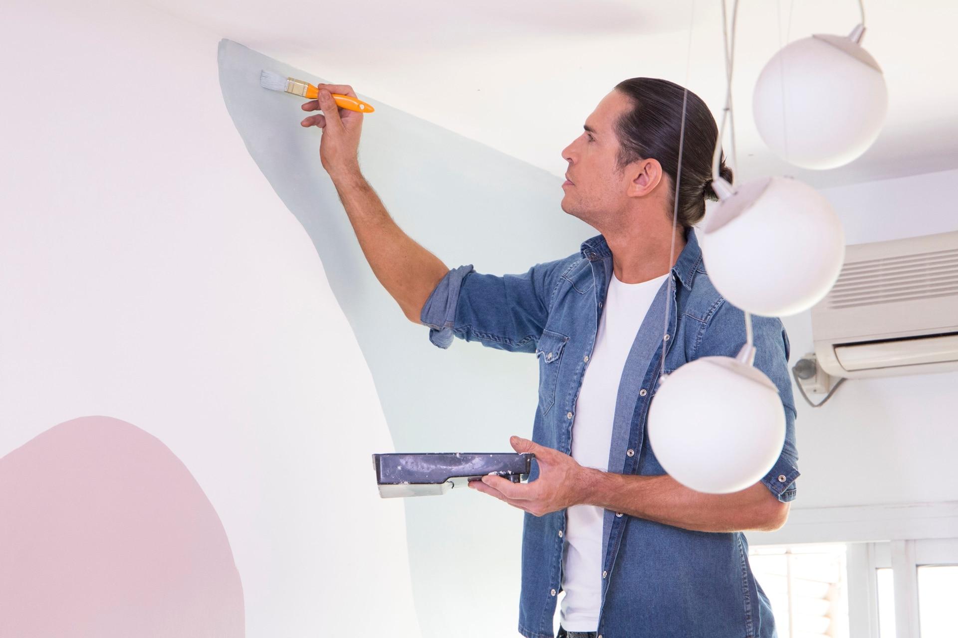 Diego Ramos conduce Todo se transforma por Discovery Home & Health, una propuesta novedosa en su carrera