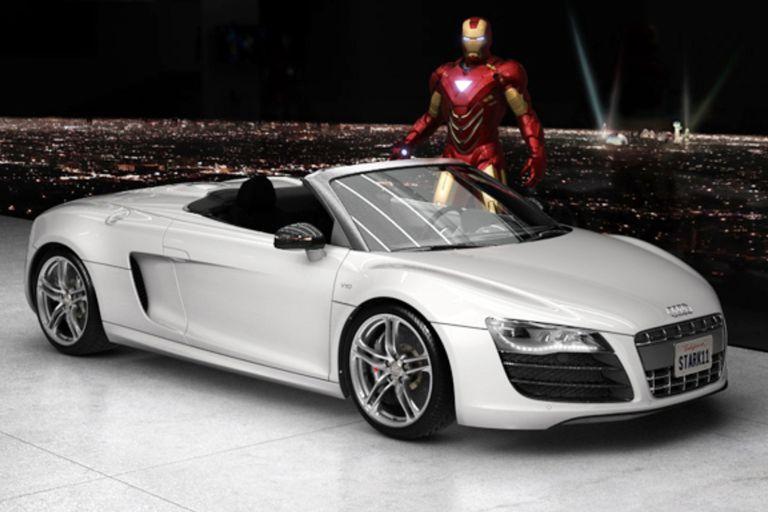 El argentino que diseña algunos de los modelos de auto más emblemáticos