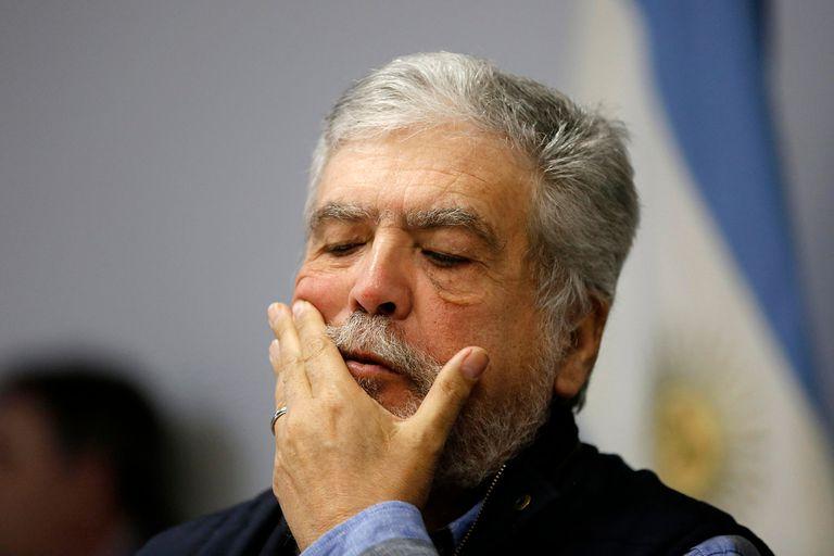Julio De Vido solicitó la libertad en la causa del yacimiento Río Turbio
