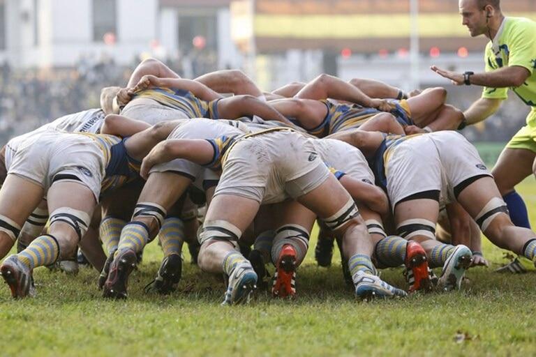 El rugby local vuelve pero sin scrum, y ya hay rechazo en el ambiente