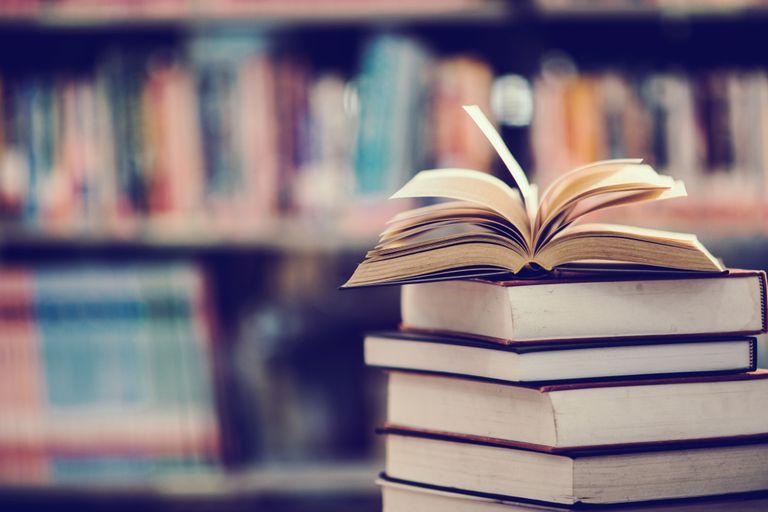 Hoy se celebra el Día Mundial del Libro y del Derecho de Autor