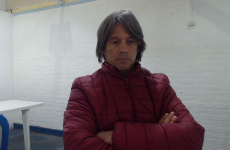 Si no paga $450 millones, Enrique Blaksley seguirá preso en Ezeiza