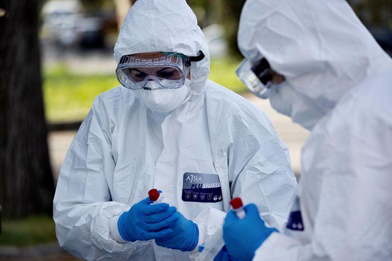 Coronavirus en Argentina hoy: cuántos casos registra La Pampa al 24 de noviembre
