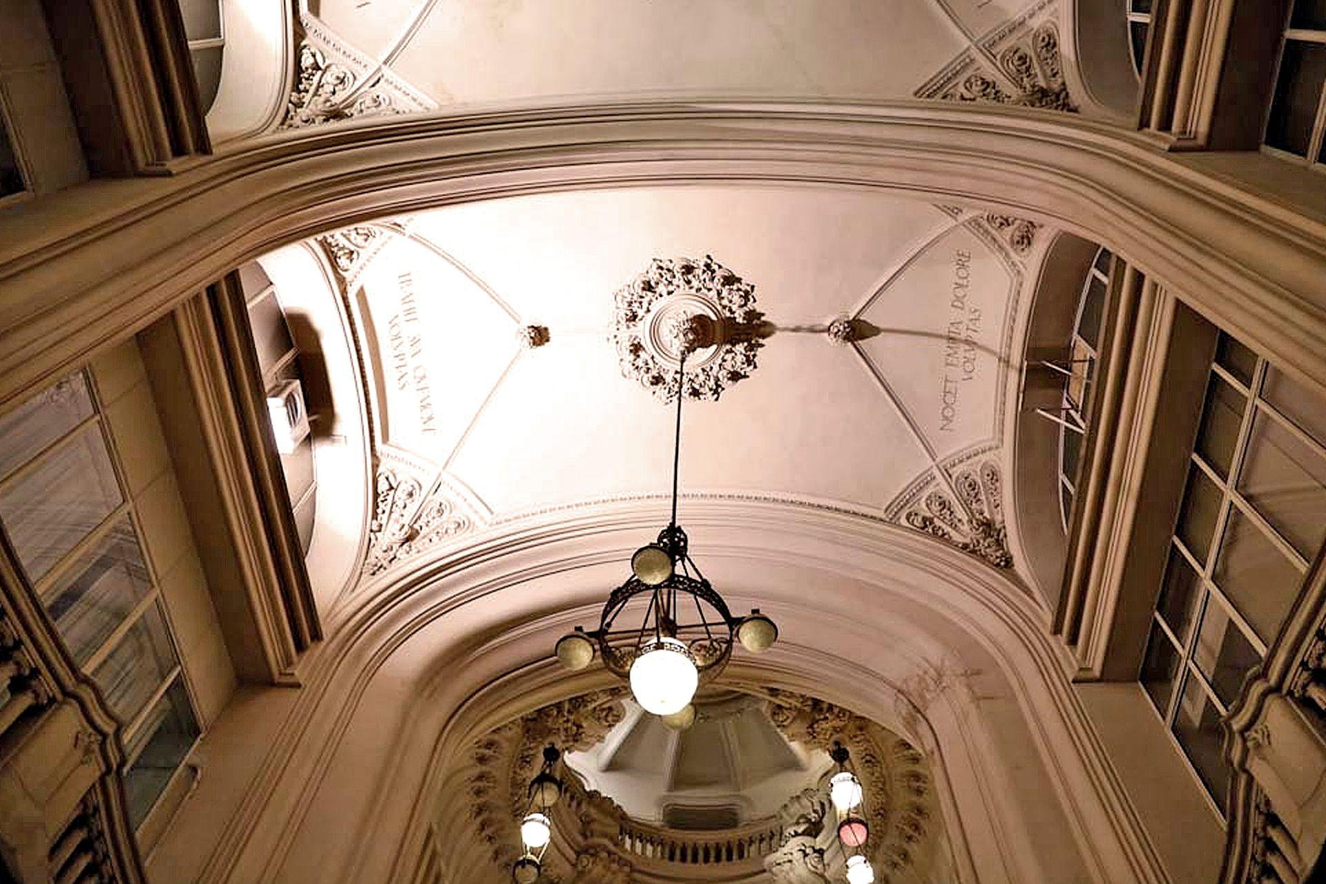 El Palacio Barolo