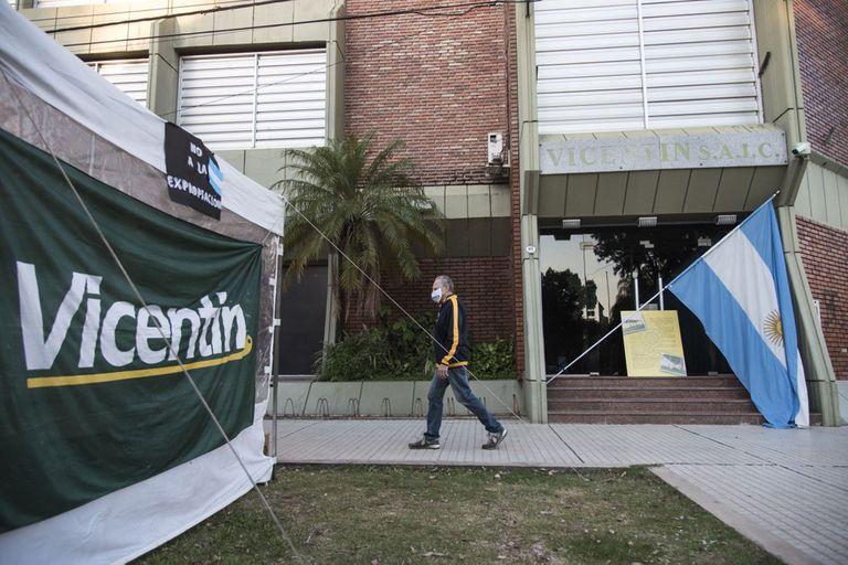 Vicentin: el juez Lorenzini pesificó la deuda del 75% de los productores
