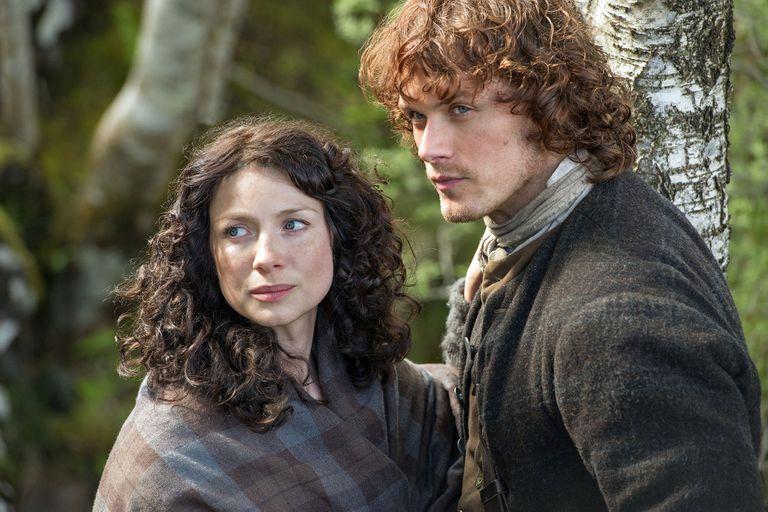 Outlander, una de las propuestas más vistas de Netflix