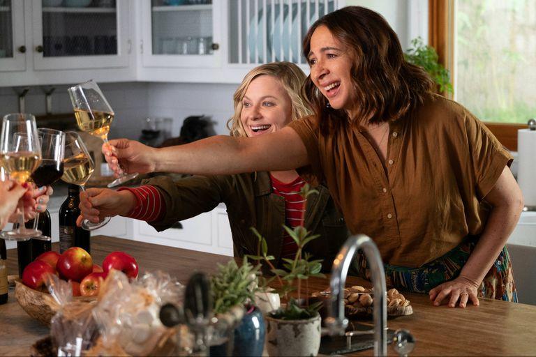 Netflix: Entre vino y vinagre, las comediantes solo quieren divertirse