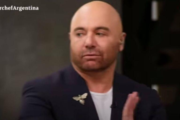 """La brutal devolución de Germán Martitegui a Alex Caniggia: """"No lo necesito"""""""