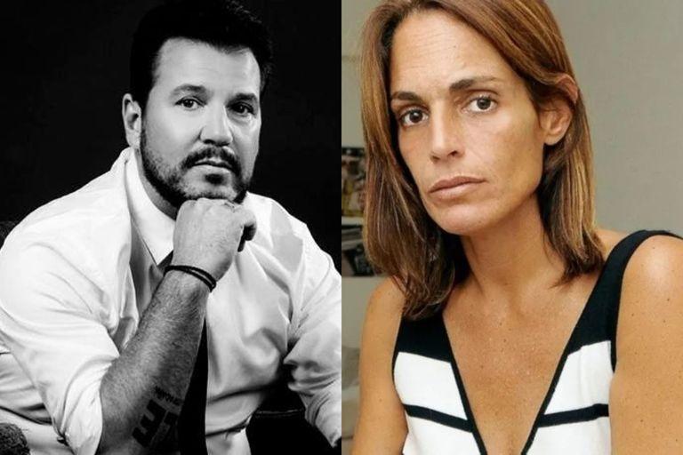 """El abogado de la ex de Sergio Denis pedirá una pericia para saber si es """"cleptómana"""""""