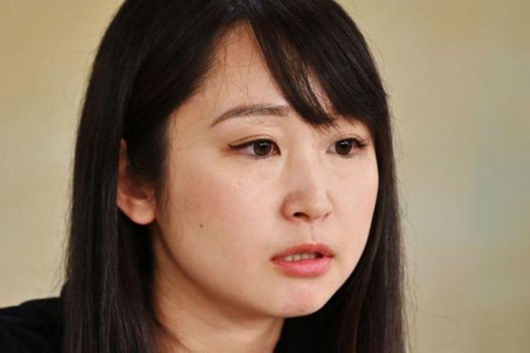 Ishikawa decidió poner en marcha una campaña digital para sumar apoyos para el movimiento #KuToo