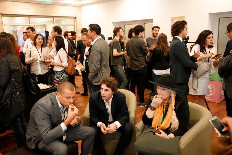 Más de 300 emprendedores de 20 países dijeron presente en el G20 YEA