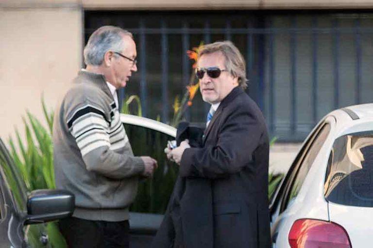 El rechazo a la designación de Claudio Vázquez en 2015 terminó con la declaración de inconstitucionalidad de la ley de subrogancias de Cristina Kirchner