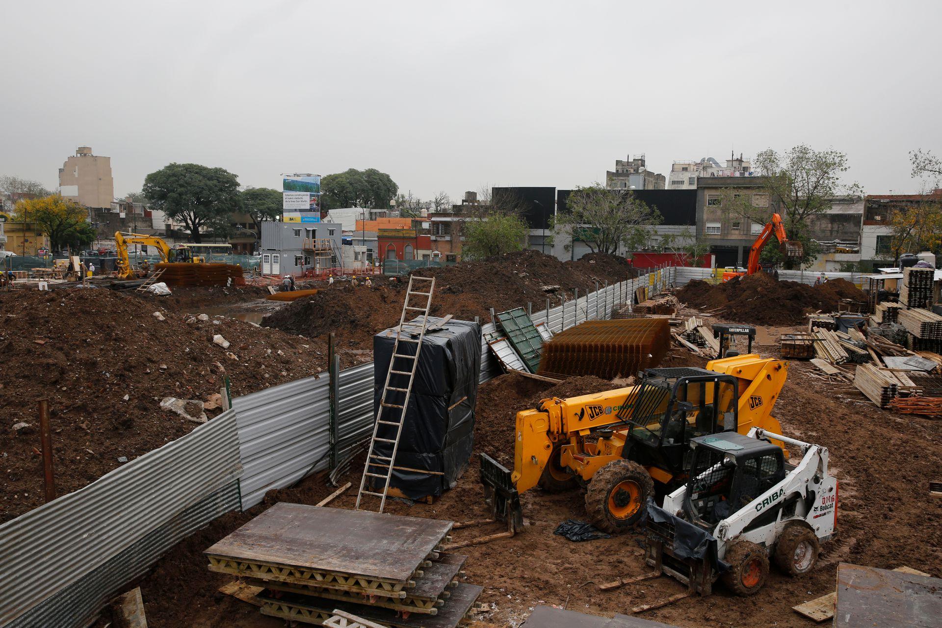 Se construirán 672 viviendas