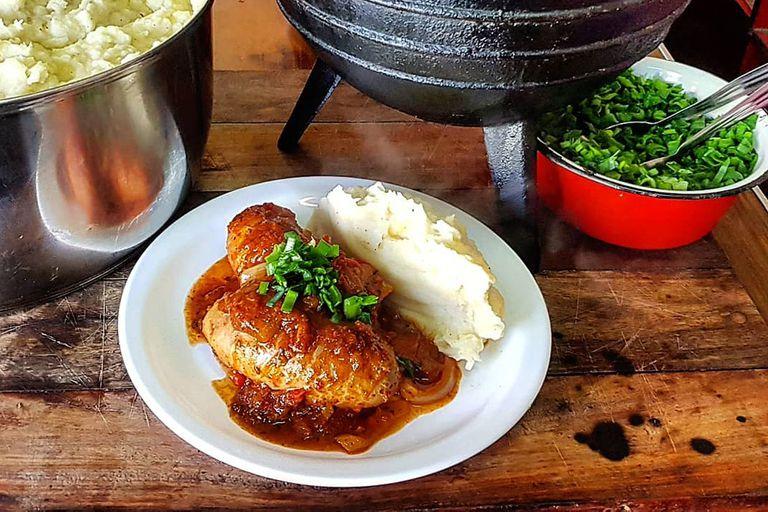 Y 4 platos de la mesa argentina que no deben desaparecer de los restaurantes