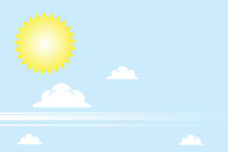Clima en ciudad de La Rioja: cuál es el pronóstico del tiempo para el 19 de octubre