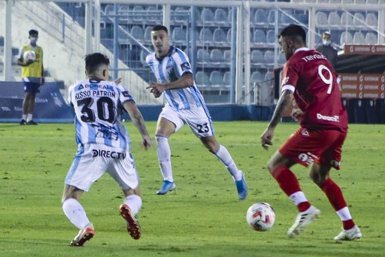 Atletico Tucuman vs Huracan