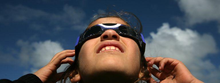 Esperando el eclipse: cómo viajar a ver el fenómeno natural del año