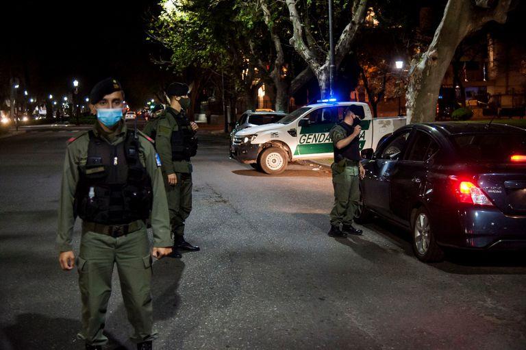 Por la violencia narco reforzarán los patrullajes en Rosario