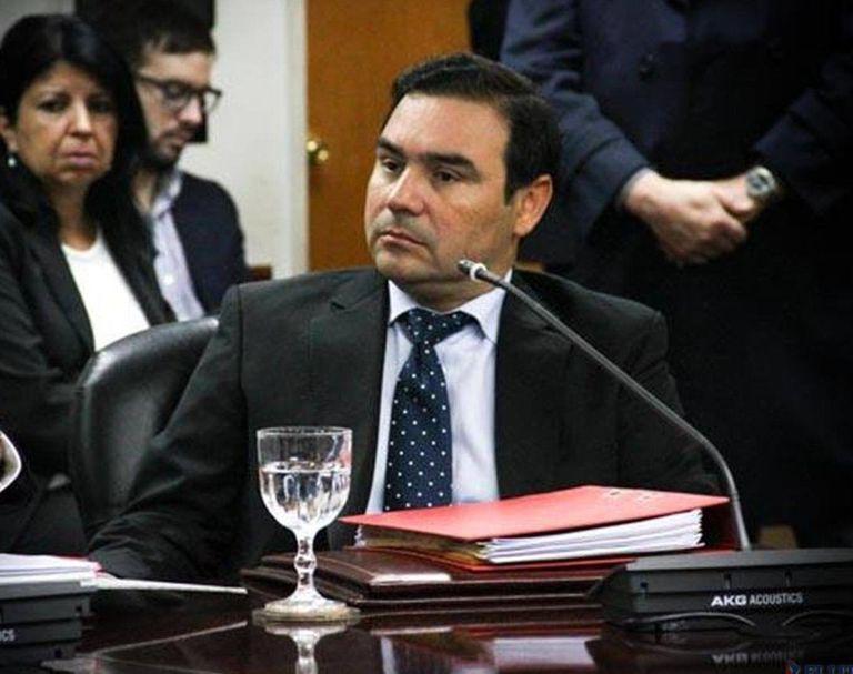 Valdés fue ministro de Colombi e iría por su sucesión