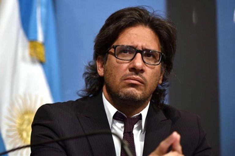 El ministro de Justicia lamentó la decisión del tribunal oral de excarcelar al exvicepresidente