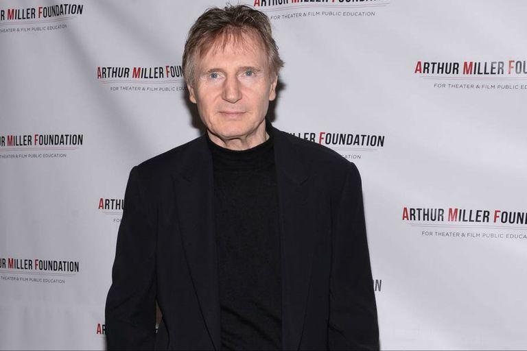 El dolor de Liam Neeson: tras perder trágicamente a su sobrino, murió su madre